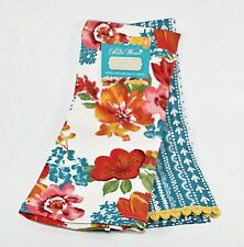 Pioneer Woman Wildflower Whimsy Kitchen Towel set of 2 floral gift