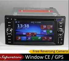 6.2 inch CAR DVD GPS Player Stereo head unit For 1999-2005 Toyota Echo Hatchback