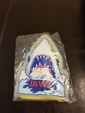Rare 1975 Jaws Universal Pictures Wallet Zipper Pouch Collectible Univ. Studios