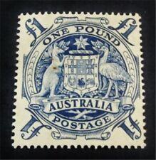 nystamps British Australia Stamp # 220 Mint Og H $45 J15y1962