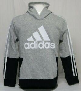 *NEW* Adidas Youth Fleece Hoodie