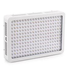 2400W LED Grow Light Panel Full Spectrum Lamp Bulb for Indoor Plants 110/220V