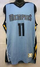 NBA Fanatics Replica Mike Conley Memphis Grizzlies Jersey Size Men's Large