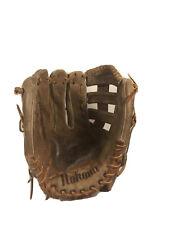 "New listing Nokona AMG-600 10.5"" Vintage Baseball Glove American Legend MADE IN USA"