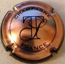 27. fond gris Capsule de champagne TRIBAUT