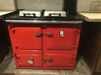 Rayburn Nouvelle Solid Fuel