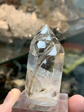 Growth Interference Quartz From Himalayan Region Of Pakistan