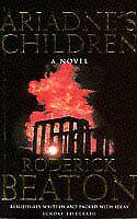 Ariadne's Children-Roderick Beaton, 9781857994018