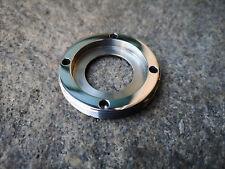 Verschlussdeckel Radnabe VA Poliert BMW R51/2 R51/3 R67 R67/2 R67/3 R68
