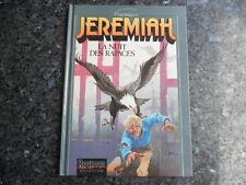 belle reedition jeremiah la nuit des rapaces