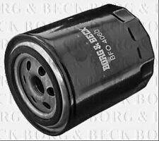 BORG & BECK OIL FILTER FOR LAND ROVER DEFENDER CLOSED OFF-ROAD VEHICLE 3.5 86KW