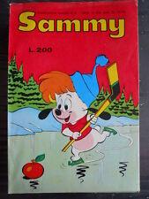 SAMMY N°2 1975 ED. BIANCONI  [G327]