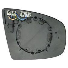 Miroir retroviseur BMW X5 E70 2/2006 a 6/2013 4 pins Gauche Aspherique Chauffant