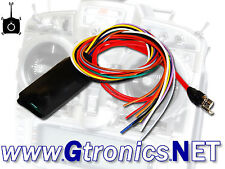JR TRANSMITTER AUTOTIMER & VIBRATION UPGRADE with HELI-TIMER from Gtronics.NET