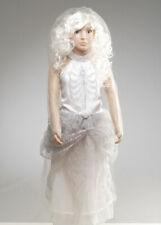 Childrens Miss Havisham Style Ghost Bride Costume