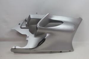 BMW K1200LT 99-04 Right Side Lower Fairing Cover Panel Spoiler 46632347452