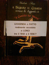 UMBERTO RUSSO - IL SEGRETO DI CRASTOS , 1985