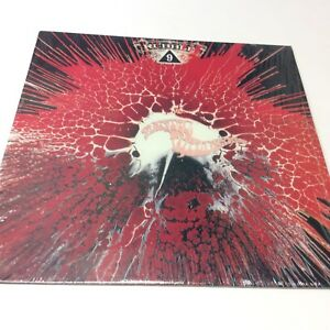 'Plastic Wilderness' Rubble 9 Psych Vinyl LP NM-/NM-