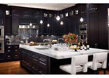 NEW Forevermark Diamond Series Downtown Dark (TD) 10x10 RTA Kitchen Cabinets