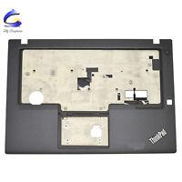New For Lenovo Thinkpad T480 Laptop Upper Case Palmrest Cover Upper Case W/FP