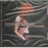 Fiorella Mannoia CD Belle Speranze CD NUOVO SIGILLATO
