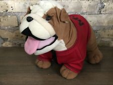 Mini Cooper Mascot Bulldog 3rd Gen Collectible Stuffed Plush Bestever Toy 14""