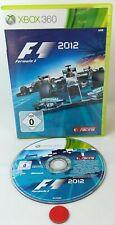 Formula 1 f1 2012 | Xbox 360 | usado en OVP