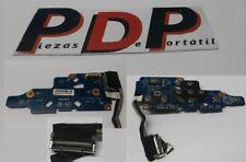 Placa encendido/ Power Board Cable Sony  VGN-FZ  MS-91  REV: 1.0   D00002