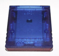 Genuine Memory Card For Nintendo GameCube 59 Pokemon Box Ruby & Sapphire
