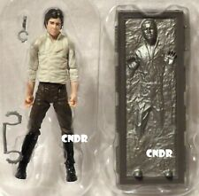 """Star Wars Vintage Collection Jabba's Palace Set 3.75"""" HAN SOLO (CARBONITE) VC136"""