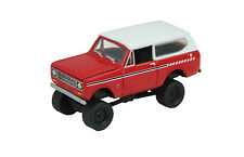 1/64 ERTL 1970 INTERNATIONAL SCOUT II