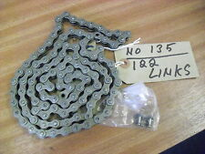 135/ Excelsior Universal/ Excelsior Consort/ CA8/CA9/ Autocycle /New Drive Chain