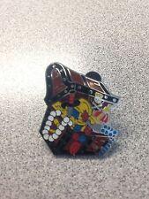Disney Cast Lanyard Pirates Caribbean Treasure Chest Pin