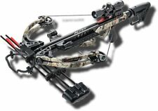 2018 Bear X Karnage Apocalypse Crossbow and Scope Package