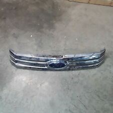 06 07 08 09 Ford Fusion upper Chrome Grille assembly OEM