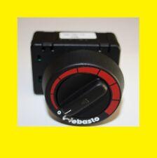 Webasto mandos giratorios/bedieneinheit para Air top 2000 stc/st air top evo 40/55