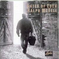 Ralph McTell-Gates of Eden CD
