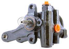 Power Steering Pump-LE, Sedan Vision OE 990-0306 Reman