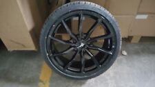 """18"""" NB1 ABE schwarz Winterradsatz 245/45R18 für Ford Kuga I DM2 TDCi 2.0 2.5 4x4"""