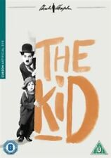 The Kid Charlie Chaplin DVD Region 2