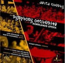 Urban Concertos (SACD Stereo Hybrid) von David Chesky (2007)