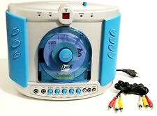 Cantatu Karaoke Cd Grafica a Video sul Tv Canta Tu Videokaraoke Stereo Amplifica