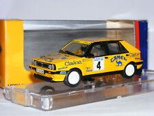 Cinerius/Vitesse Lancia Delta Intergrale Clarion 1989 Swedish Rally #4 1/43