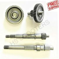 Transmission Gear Set GY6 150cc For Scooter, ATV, Buggy or Go Kart