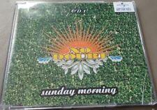 No Doubt 'Sunday Morning' (CD1) 4 Track CD Single (1997)