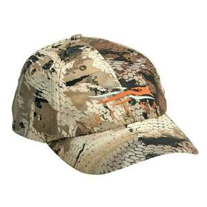 Sitka Cap Waterfowl ~ New ~ One Size Fits Most