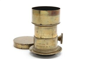 CE Clifford 30 Picadilly Barrel Lens (Petzval Type) #35381
