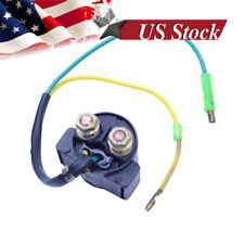 New Starter Solenoid Relay For Honda 250 FOURTRAX RECON 2002 2003 2004