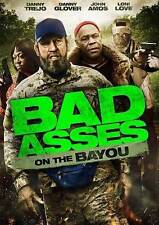 Bad Asses on the Bayou DVD