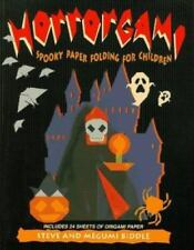 Horrorgami: Spooky Paper Folding for Chi